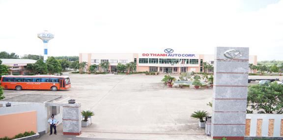 hyundai-do-thanh Giới thiệu sơ lượt về hãng xe tải Hyundai tại Việt Nam | Hyundai Bình Chánh