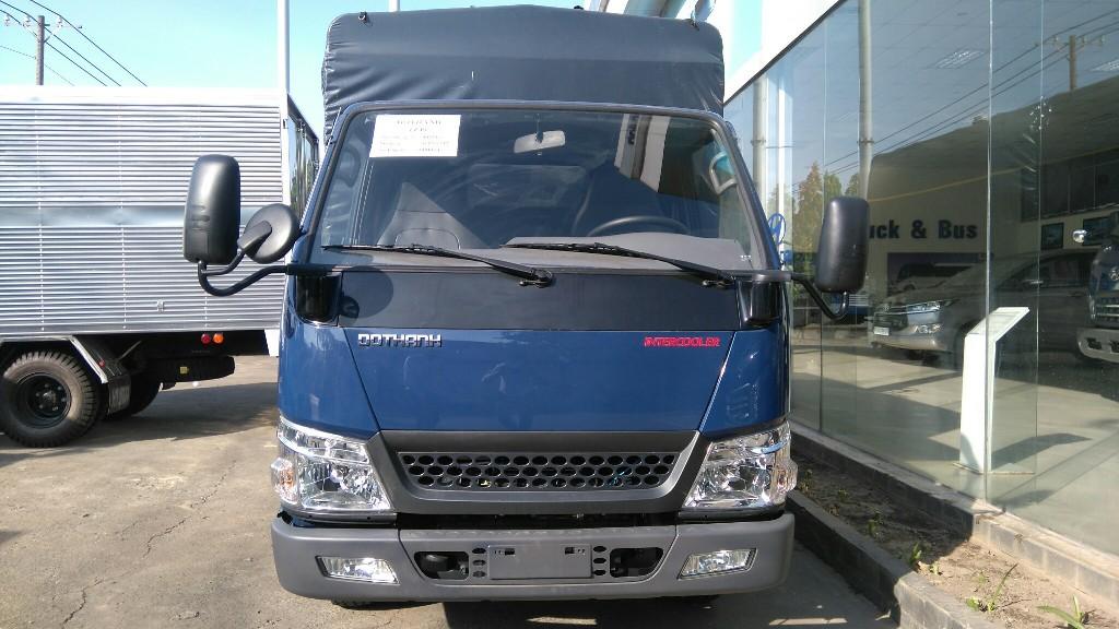 iz-49-do-thanh-24tan Xe tải Hyundai: Xe tải Đô Thành IZ49 2,5 tấn | Hyundai Bình Chánh