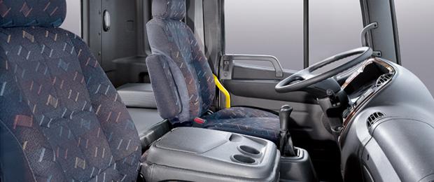 noi-that-hd320-hyundai-nhap-khau Xe tải nặng Hyundai: Xe tải Hyundai HD320 19 tấn 4 chân nhập khẩu | Hyundai Phú Lâm