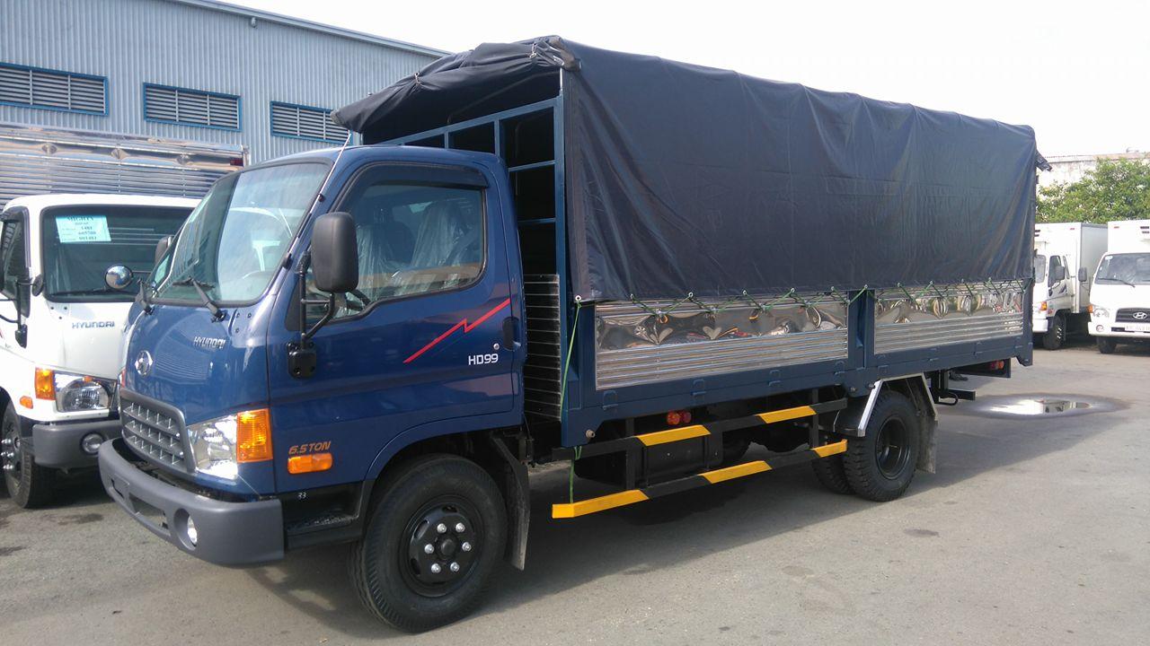 thung-mui-bat-hd99-65-tan Báo giá xe tải hyundai hd99 6.5 tấn | Hyundai Bình Chánh
