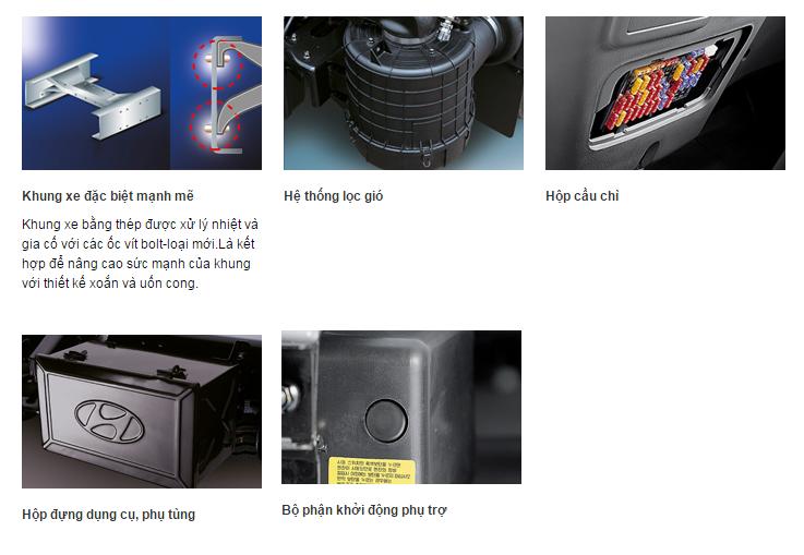 thong-so-ky-thuat-xe-ben-hd-99 Xe tải Hyundai: Xe tải Hyundai HD99 thùng mui bạt 6,5 tấn | Hyundai Bình Chánh
