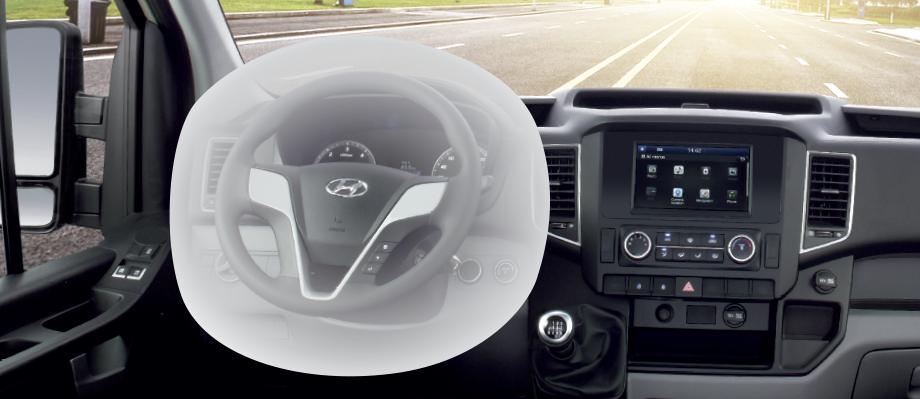 Tui-khi Xe khách Hyundai: Hyundai Solati H350 | Hyundai Bình Chánh