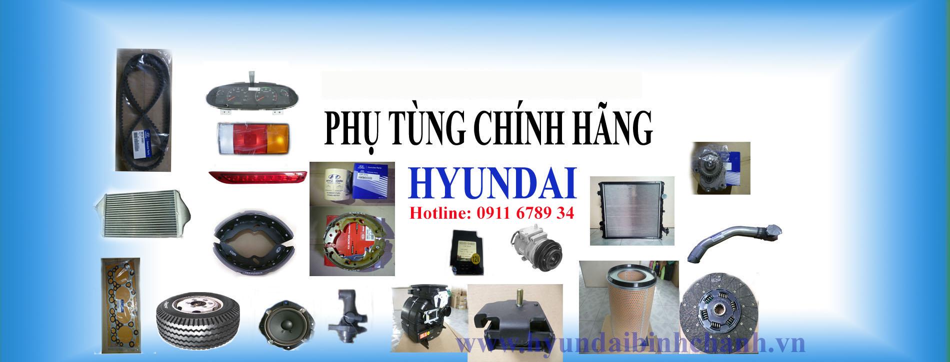 phu-tung-hyundai Phụ tùng chính hãng | Hyundai Bình Chánh