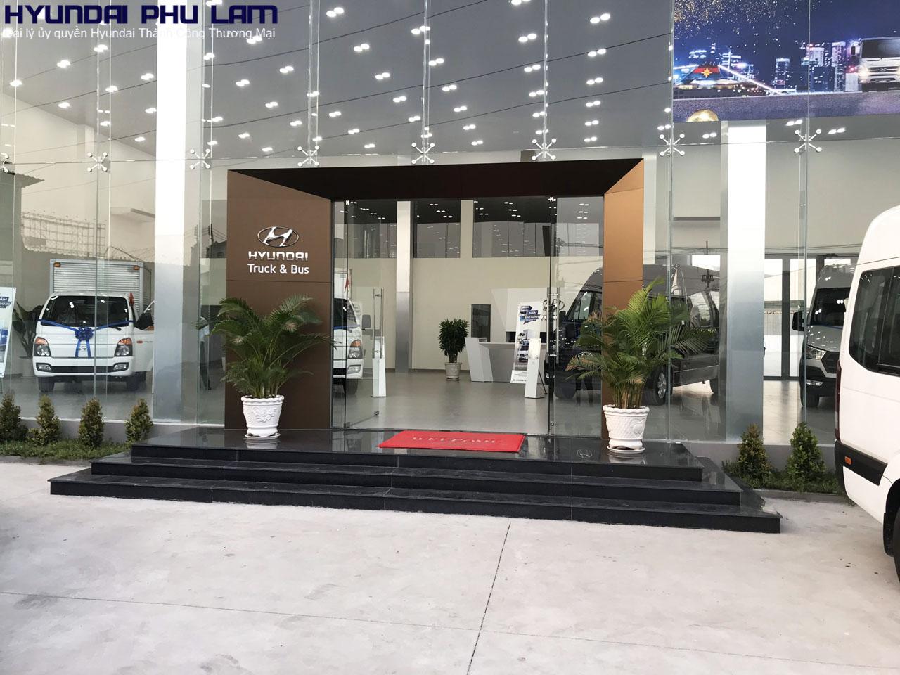 Hyundai-phu-lam Giới thiệu | Hyundai Phú Lâm