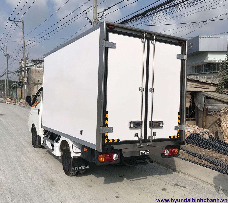 porter-h150-dong-lanh Giá xe Hyundai H150 đông lạnh Hyundai Porter H150 1,5 tấn đông lạnh  | Hyundai Phú Lâm