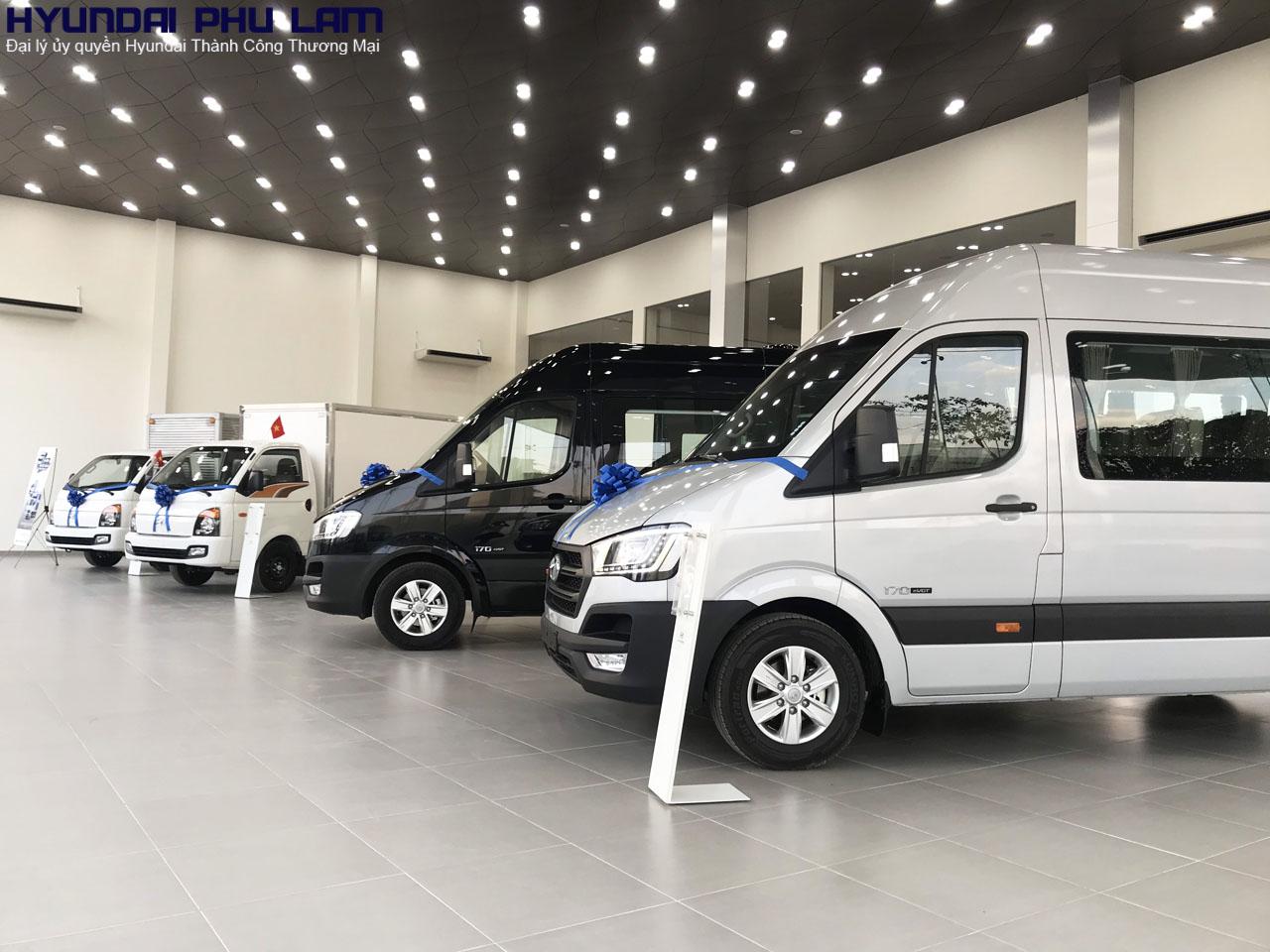 hyundai-binh-chanh Giới thiệu | Hyundai Phú Lâm