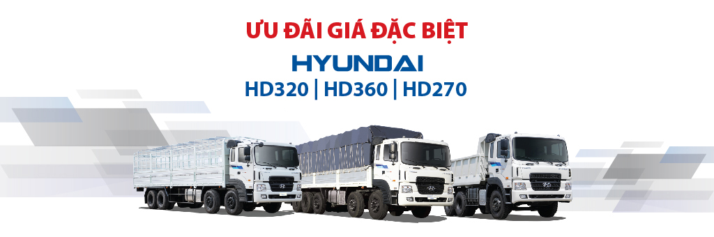 mua xe tải nặng hyundai